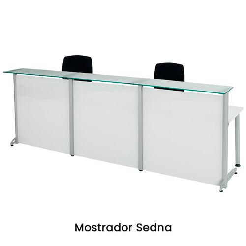 Mostrador Sedna
